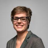 Michelle van der Gracht, dierenarts