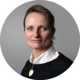 Christine Arentshorst